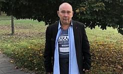 Pomóżmy Panu Grzegorzowi wyjść z bezdomności - Serwis informacyjny z Wodzisławia Śląskiego - naszwodzislaw.com