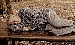 Wodzisław Śląski przygotowywany do pomocy bezdomnym zimą - Serwis informacyjny z Wodzisławia Śląskiego - naszwodzislaw.com