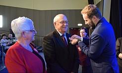 Spędzili ze sobą 50, 55 i 60 lat! - Serwis informacyjny z Wodzisławia Śląskiego - naszwodzislaw.com