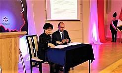 PCKZiU ma nowego partnera kształcenia zawodowego - Serwis informacyjny z Wodzisławia Śląskiego - naszwodzislaw.com
