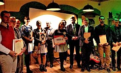 Justyna Szulc wygrała konkurs na najlepszy biznesplan - Serwis informacyjny z Wodzisławia Śląskiego - naszwodzislaw.com