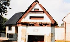 Kaplica na mycie doczeka się kolejnego remontu - Serwis informacyjny z Wodzisławia Śląskiego - naszwodzislaw.com