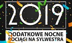 Chcesz balować na Śląskim? Koleje uruchamiają dodatkowe pociągi - Serwis informacyjny z Wodzisławia Śląskiego - naszwodzislaw.com