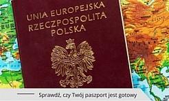 Zaraz ferie, ale co z paszportem? - Serwis informacyjny z Wodzisławia Śląskiego - naszwodzislaw.com