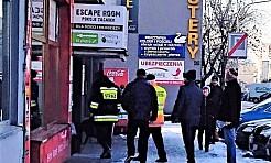 Strażacy skontrolowali escape room przy Kubsza - Serwis informacyjny z Wodzisławia Śląskiego - naszwodzislaw.com