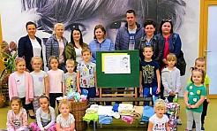 Pomoc ponownie trafiła do najuboższych rodzin - Serwis informacyjny z Wodzisławia Śląskiego - naszwodzislaw.com