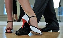 Kurs tańca towarzyskiego dla dorosłych w WCK - Serwis informacyjny z Wodzisławia Śląskiego - naszwodzislaw.com