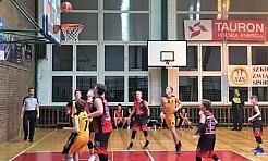 Koszykarze MKS Wodzisław awansowali do finału A - Serwis informacyjny z Wodzisławia Śląskiego - naszwodzislaw.com