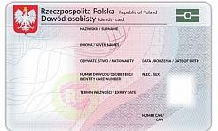 e-dowód startuje w marcu 2019 roku  - Serwis informacyjny z Wodzisławia Śląskiego - naszwodzislaw.com