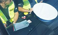 Policja prowadzi dziś akcję NURD - Serwis informacyjny z Wodzisławia Śląskiego - naszwodzislaw.com