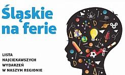 Na Śląsku rozpoczęły się ferie. Najciekawsze wydarzenia w naszym regionie - Serwis informacyjny z Wodzisławia Śląskiego - naszwodzislaw.com