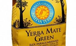 Yerba Mate Green - odrobina słońca Ameryki Południowej - Serwis informacyjny z Wodzisławia Śląskiego - naszwodzislaw.com