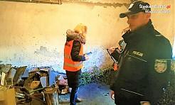 Policjanci i urzędnicy razem w walce ze smogiem - Serwis informacyjny z Wodzisławia Śląskiego - naszwodzislaw.com
