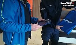 Komendant podziękował za obywatelską postawę - Serwis informacyjny z Wodzisławia Śląskiego - naszwodzislaw.com