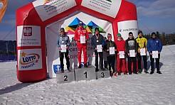 Robert Paszkiewicz szósty na Mistrzostwa Polski w Skiathlonie - Serwis informacyjny z Wodzisławia Śląskiego - naszwodzislaw.com