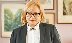 Grażyna Kuczera zastąpiła Benedykta Lanusznego na stanowisku dyrektora MZK - Serwis informacyjny z Wodzisławia Śląskiego - naszwodzislaw.com
