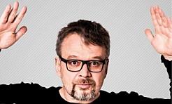 Piotr Bałtroczyk w WCK 14 marca! - Serwis informacyjny z Wodzisławia Śląskiego - naszwodzislaw.com