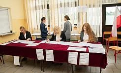 Wyższe diety dla członków komisji wyborczych. Sprawdź czy się opłaca! - Serwis informacyjny z Wodzisławia Śląskiego - naszwodzislaw.com