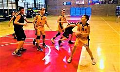 Ciężko wywalczone zwycięstwo wodzisławskich koszykarzy - Serwis informacyjny z Wodzisławia Śląskiego - naszwodzislaw.com