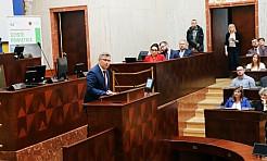 W Katowicach dyskutowali o priorytetowych zadaniach z zakresu ochrony środowiska - Serwis informacyjny z Wodzisławia Śląskiego - naszwodzislaw.com