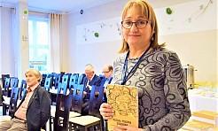 Promocja nowej publikacji o początkach Mszany - Serwis informacyjny z Wodzisławia Śląskiego - naszwodzislaw.com