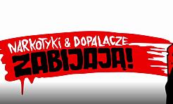 Zainaugurowano kampanię Narkotyki i dopalacze zabijają - Serwis informacyjny z Wodzisławia Śląskiego - naszwodzislaw.com
