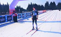 Sukcesy zawodników KS Ski Team Wodzisław Śląski w Jakuszycach - Serwis informacyjny z Wodzisławia Śląskiego - naszwodzislaw.com