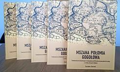 Najnowsza książka o Mszanie już w sprzedaży - Serwis informacyjny z Wodzisławia Śląskiego - naszwodzislaw.com