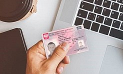 E-dowód ma już miesiąc - Serwis informacyjny z Wodzisławia Śląskiego - naszwodzislaw.com