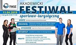 Akademicki Festiwal Sportowo-Turystyczny odwołany - Serwis informacyjny z Wodzisławia Śląskiego - naszwodzislaw.com
