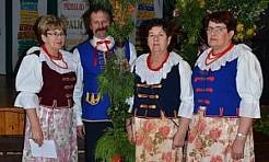 XVI Gminny Przegląd Palm Wielkanocnych - Serwis informacyjny z Wodzisławia Śląskiego - naszwodzislaw.com