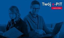 Do 30 kwietnia zaakceptuj swój e-PIT - Serwis informacyjny z Wodzisławia Śląskiego - naszwodzislaw.com