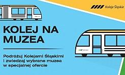 Kolej na Muzea po raz trzeci!  - Serwis informacyjny z Wodzisławia Śląskiego - naszwodzislaw.com