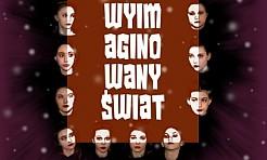 Spektakl taneczny Wyimaginowany świat dla szkół - Serwis informacyjny z Wodzisławia Śląskiego - naszwodzislaw.com