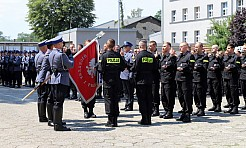 Sprawdź, czy zdasz testy do policji. Dni Otwarte w Komendzie Wojewódzkiej - Serwis informacyjny z Wodzisławia Śląskiego - naszwodzislaw.com