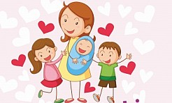 Dzień Matki w Rodzinnym Parku Rozrywki - Serwis informacyjny z Wodzisławia Śląskiego - naszwodzislaw.com