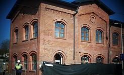 Miasto szuka najemców pomieszczeń w wyremontowanym dworcu kolejowym - Serwis informacyjny z Wodzisławia Śląskiego - naszwodzislaw.com