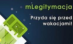 Już ponad 1000 szkół chce korzystać z mLegitymacji - Serwis informacyjny z Wodzisławia Śląskiego - naszwodzislaw.com