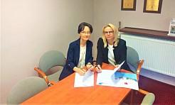 Kolejne porozumienie o współpracy podpisane - Serwis informacyjny z Wodzisławia Śląskiego - naszwodzislaw.com