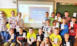 W czyżowickiej szkole uczą oszczędzania - Serwis informacyjny z Wodzisławia Śląskiego - naszwodzislaw.com