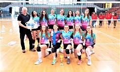 Zorza Wodzisław zwycięzcą turnieju Volley Cup w Bielsku-Białej - Serwis informacyjny z Wodzisławia Śląskiego - naszwodzislaw.com