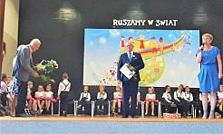 Starosta Bizoń Szeryfem Praw Dziecka - Serwis informacyjny z Wodzisławia Śląskiego - naszwodzislaw.com