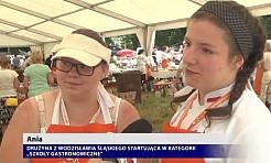 Wodzisławskie smaki najlepsze na Śląsku [WIDEO]  - Serwis informacyjny z Wodzisławia Śląskiego - naszwodzislaw.com