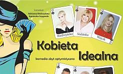 Kobieta idealna na deskach WCK - Serwis informacyjny z Wodzisławia Śląskiego - naszwodzislaw.com