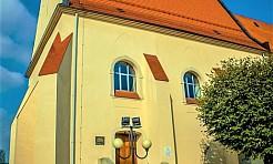 Poznaj wnętrza i historię Kościoła Świętej Trójcy - Serwis informacyjny z Wodzisławia Śląskiego - naszwodzislaw.com