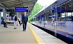 mObywatel zamiast dowodu podczas podroży pociągiem - Serwis informacyjny z Wodzisławia Śląskiego - naszwodzislaw.com