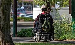 PFRON przywraca dofinansowania na wózki elektryczne - Serwis informacyjny z Wodzisławia Śląskiego - naszwodzislaw.com