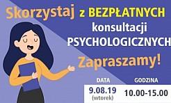 Szukasz pomocy psychologa? Skorzystaj ze wsparcia PCPR - Serwis informacyjny z Wodzisławia Śląskiego - naszwodzislaw.com