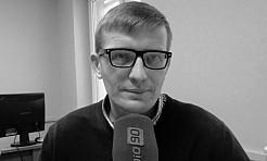 Odszedł Sławomir Graboń - Serwis informacyjny z Wodzisławia Śląskiego - naszwodzislaw.com