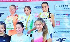 Zawodnicy KS Ski Team Wodzisław z sukcesami w Dusznikach Zdroju - Serwis informacyjny z Wodzisławia Śląskiego - naszwodzislaw.com